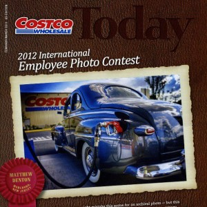 Costco Photo Contest 2013