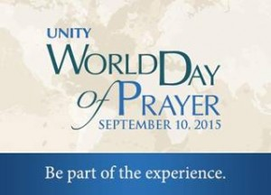 2015 World Day of Prayer