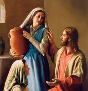 Image result for Mary and Martha